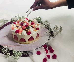 Shooting photo culinaire à Nice